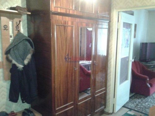 1-комнатная квартира (43м2) на продажу по адресу Назия пос., Комсомольский пр., 3— фото 4 из 6
