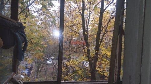 2-комнатная квартира (46м2) на продажу по адресу Художников пр., 18— фото 1 из 6