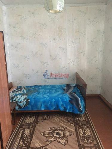 2-комнатная квартира (43м2) на продажу по адресу Моторное пос., Рыбацкая ул.— фото 5 из 10