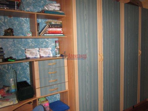 3-комнатная квартира (72м2) на продажу по адресу Сертолово г., Молодцова ул., 12— фото 4 из 7