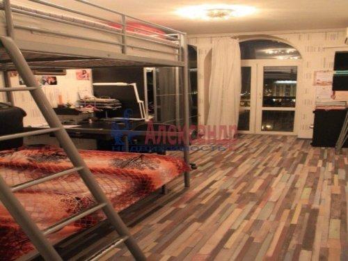 3-комнатная квартира (73м2) на продажу по адресу Московский просп., 191— фото 6 из 20