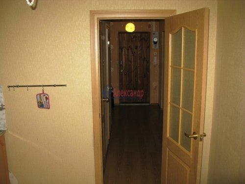 1-комнатная квартира (42м2) на продажу по адресу Шушары пос., Пушкинская ул., 26— фото 7 из 10