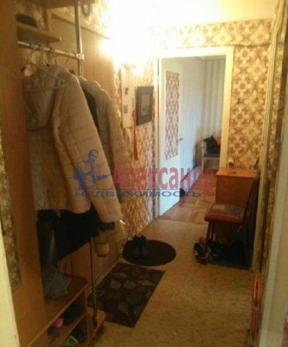 2-комнатная квартира (46м2) на продажу по адресу Большая Пороховская ул., 45— фото 7 из 12