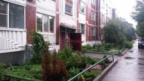 1-комнатная квартира (39м2) на продажу по адресу Тарасово пос., 12— фото 8 из 8