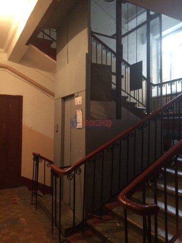 2-комнатная квартира (57м2) на продажу по адресу Стачек пр., 67— фото 3 из 9