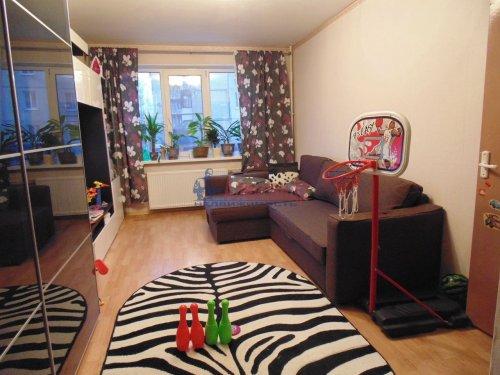 1-комнатная квартира (35м2) на продажу по адресу Парголово пос., 1 Мая ул., 107— фото 2 из 13