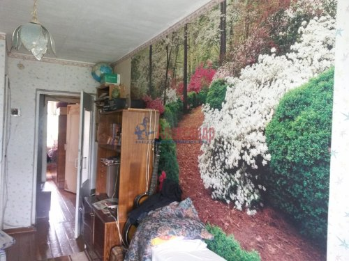 3-комнатная квартира (57м2) на продажу по адресу Кириши г., Ленина пр., 15— фото 3 из 8