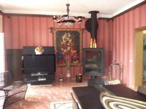 4-комнатная квартира (275м2) на продажу по адресу Кольцова ул., 59— фото 3 из 19