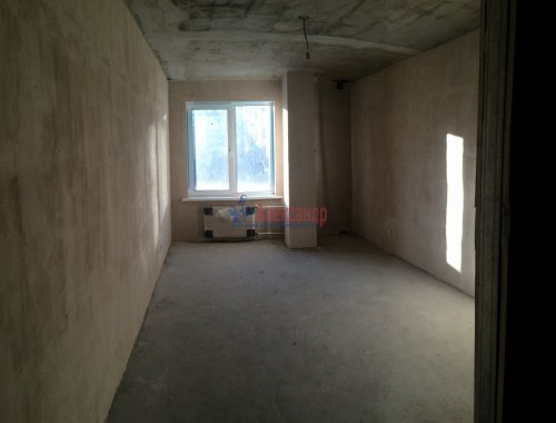 3-комнатная квартира (92м2) на продажу по адресу Пушкин г., Архитектора Данини ул., 5— фото 10 из 12