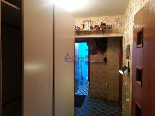 2-комнатная квартира (56м2) на продажу по адресу Новое Девяткино дер., 61— фото 5 из 8
