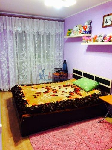 2-комнатная квартира (50м2) на продажу по адресу Пушкин г., Ростовская ул., 4— фото 6 из 16