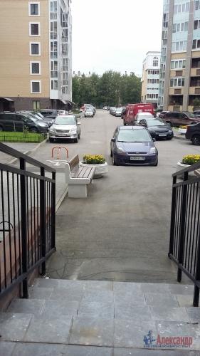 5-комнатная квартира (270м2) на продажу по адресу Глухая Зеленина ул., 4— фото 12 из 21