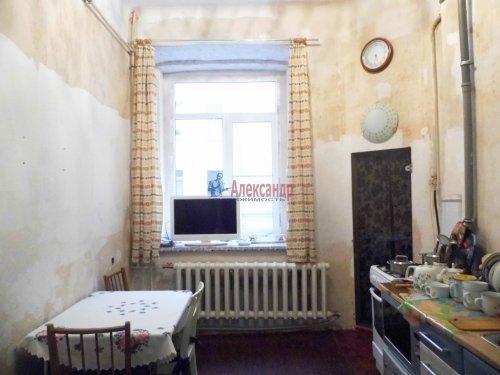 3-комнатная квартира (82м2) на продажу по адресу Правды ул., 22— фото 8 из 18