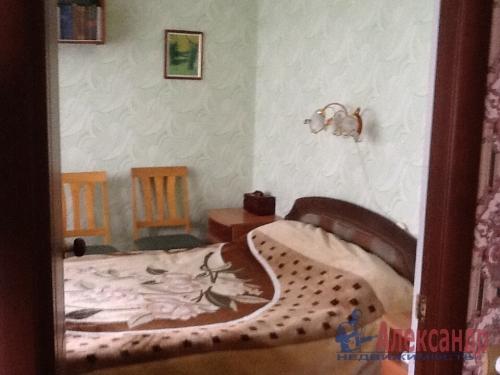 4-комнатная квартира (74м2) на продажу по адресу Коммунар г., Садовая ул., 6— фото 5 из 12