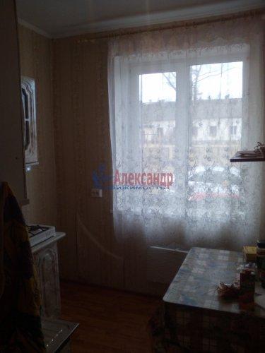 1-комнатная квартира (32м2) на продажу по адресу Кипень дер., Ропшинское шос., 90— фото 4 из 8