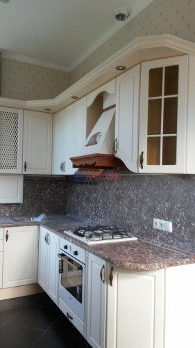 3-комнатная квартира (87м2) на продажу по адресу Стрельна г., Санкт-Петербургское шос., 13— фото 9 из 21