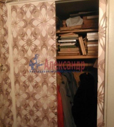 2-комнатная квартира (46м2) на продажу по адресу Большая Пороховская ул., 45— фото 8 из 12