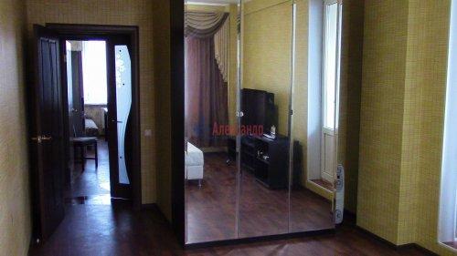 3-комнатная квартира (100м2) на продажу по адресу Парашютная ул., 54— фото 8 из 15