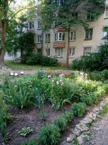 1-комнатная квартира (32м2) на продажу по адресу Лаголово дер., Садовая ул., 2— фото 2 из 3