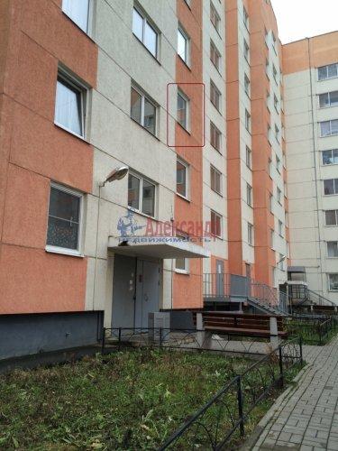 2-комнатная квартира (56м2) на продажу по адресу Красное Село г., Спирина ул., 7— фото 15 из 21