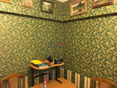 1-комнатная квартира (49м2) на продажу по адресу Сертолово г., Заречная ул., 10— фото 15 из 25