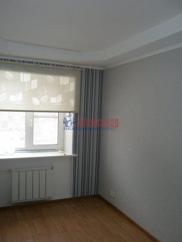 3-комнатная квартира (58м2) на продажу по адресу Кировск г., Советская ул., 15— фото 14 из 15