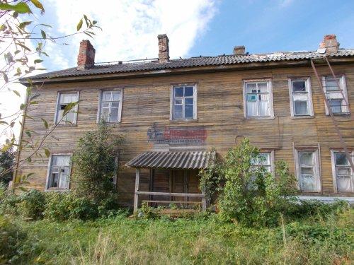 3-комнатная квартира (65м2) на продажу по адресу Свирица пос.— фото 6 из 7