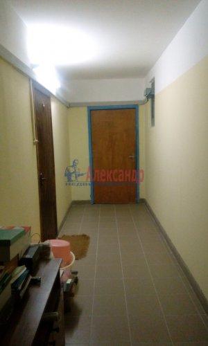 1-комнатная квартира (39м2) на продажу по адресу Косыгина пр., 26— фото 1 из 10