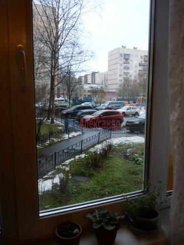 3-комнатная квартира (68м2) на продажу по адресу Обуховской Обороны пр., 144— фото 13 из 13