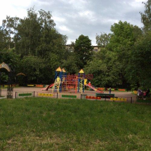 1-комнатная квартира (30м2) на продажу по адресу Антонова-Овсеенко ул., 19— фото 17 из 17