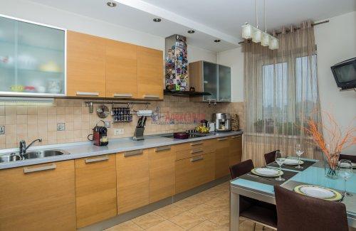 3-комнатная квартира (145м2) на продажу по адресу Коломяжский пр., 20— фото 23 из 33