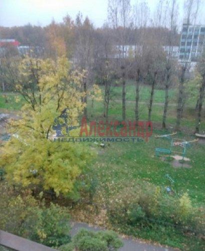 2-комнатная квартира (46м2) на продажу по адресу Большая Пороховская ул., 45— фото 9 из 12