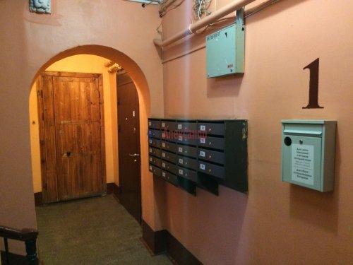 3-комнатная квартира (81м2) на продажу по адресу Севастьянова ул., 4— фото 2 из 11