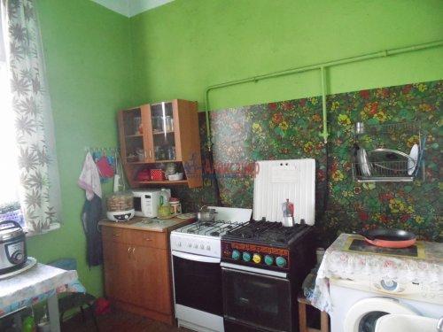 Комната в 4-комнатной квартире (115м2) на продажу по адресу Октябрьская наб., 24— фото 3 из 9