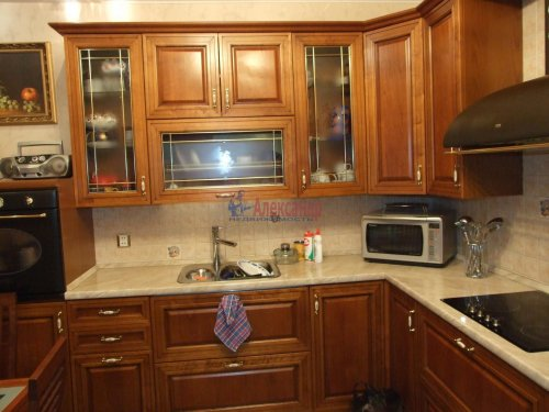 2-комнатная квартира (61м2) на продажу по адресу Парашютная ул., 19— фото 4 из 6