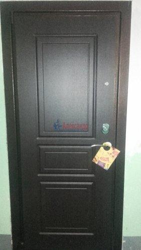 2-комнатная квартира (43м2) на продажу по адресу Петергоф г., Разведчиков бул., 16— фото 21 из 24