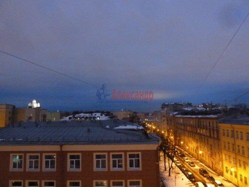 2-комнатная квартира (61м2) на продажу по адресу Кавалергардская ул., 20— фото 5 из 16