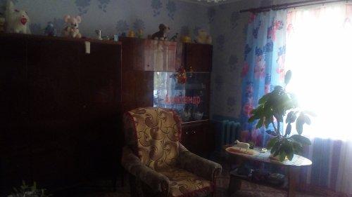 3-комнатная квартира (75м2) на продажу по адресу Куркиеки пос., Новая ул., 14— фото 3 из 9