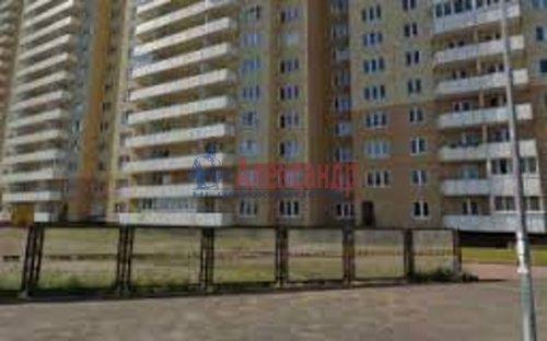1-комнатная квартира (37м2) на продажу по адресу Маршала Казакова ул., 44— фото 1 из 1