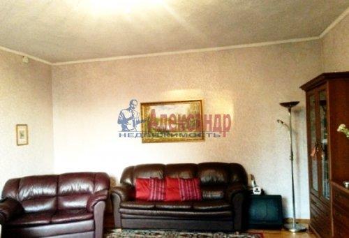 3-комнатная квартира (72м2) на продажу по адресу Выборг г., Южный Вал ул., 26— фото 1 из 4