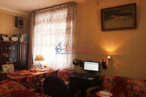 Комната в 3-комнатной квартире (79м2) на продажу по адресу Народного Ополчения пр., 211— фото 4 из 9