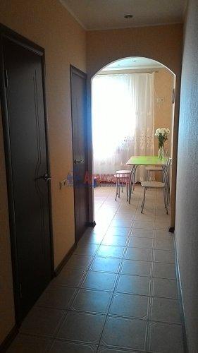 1-комнатная квартира (46м2) на продажу по адресу Науки пр., 17— фото 8 из 18