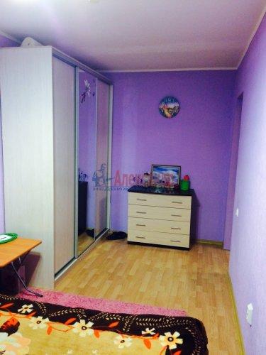 2-комнатная квартира (50м2) на продажу по адресу Пушкин г., Ростовская ул., 4— фото 7 из 16