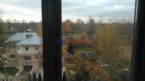 5-комнатная квартира (267м2) на продажу по адресу Стрельна г., Нагорная ул., 23— фото 1 из 8