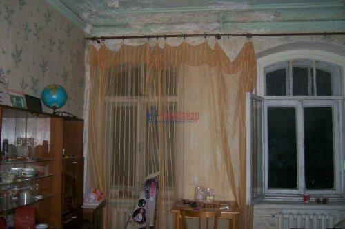 3-комнатная квартира (72м2) на продажу по адресу Зверинская ул., 34— фото 4 из 9