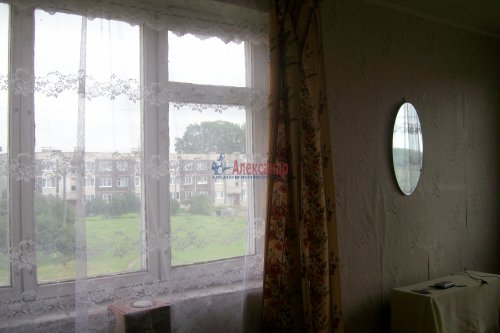 2-комнатная квартира (53м2) на продажу по адресу Почап дер., Солнечная ул., 20— фото 4 из 15