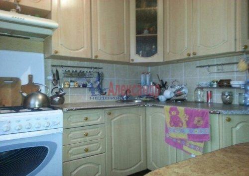 3-комнатная квартира (72м2) на продажу по адресу Коробицыно пос., 6— фото 13 из 15