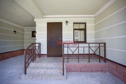3-комнатная квартира (160м2) на продажу по адресу Репино пос., Зеленогорское шос., 12— фото 11 из 12