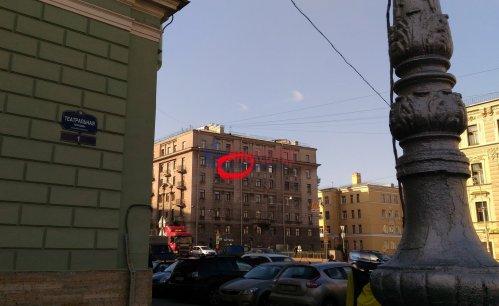 1-комнатная квартира (35м2) на продажу по адресу Декабристов ул., 29— фото 14 из 18