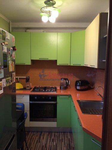 3-комнатная квартира (42м2) на продажу по адресу Лени Голикова ул., 114— фото 1 из 9